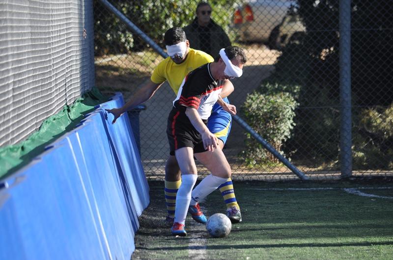 Ισόπαλη 0-0 η αναμέτρηση Πυρσός-Κεραυνός για την α` φάση του πανελλήνιου  ποδοσφαίρου 5x5 eaa9ecf79e7
