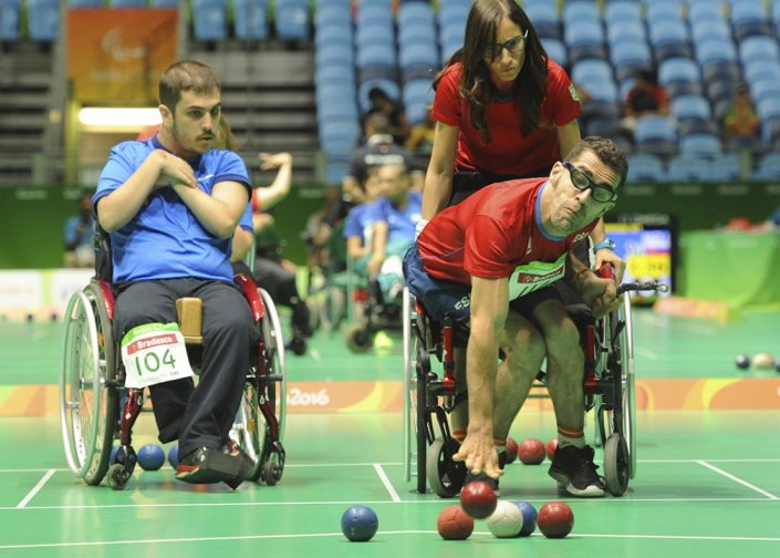 boccia world open 2017 Directo 705x504
