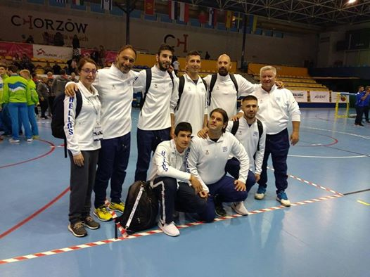 goalball men